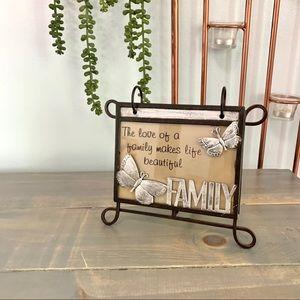 Fetco Love of a Family Makes Life Beautiful Album